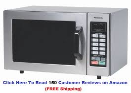best commercial microwave oven 2020