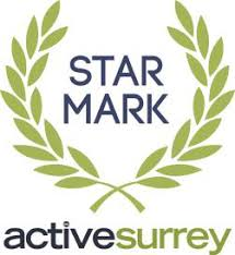 Image result for surrey ks1 star mark