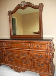 dresser mirror from thomasville s