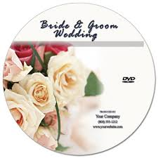 15 free wedding psd dvd template images