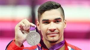 Petition · British Gymnastics: Gymnast Louis Smith should have his ...
