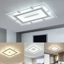 square led ceiling light flush mount