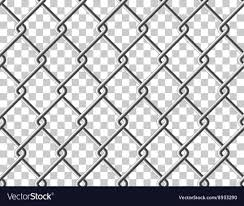 Seamless Fence Transparent Background Vector Images 21