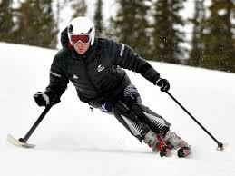 Adam Hall, New Zealand paralypic alpine ski racer | Formthotics™
