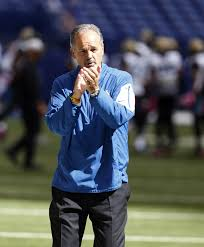 Chuck Pagano Wants To Coach Again