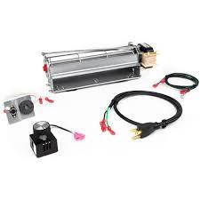 gfk4 gfk4a fireplace blower fan kit for