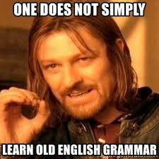 How to write when english isn't your first language