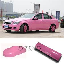 Best Deal 4b425b 1 52x30 Meters Bright Glossy Vinyl Car Decal Wrap Sticker Pink Gloss Film Wrapping For Car Motorcycle Auto Body Zh Dai Sieu Thi Info