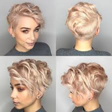 Pixie Haircuts With Bangs 50 Terrific Tapers Krotkie Fryzury