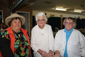 Dorothy Kable, Myrtle Wagner and Margaret Thompson at the Tannymorel ...    Buy Photos Online   Chronicle