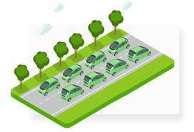 Kde nabíjet - E-mobilita, vaše energie na cestách.
