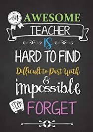 teacher gift journal teacher quote college ruled notebook x