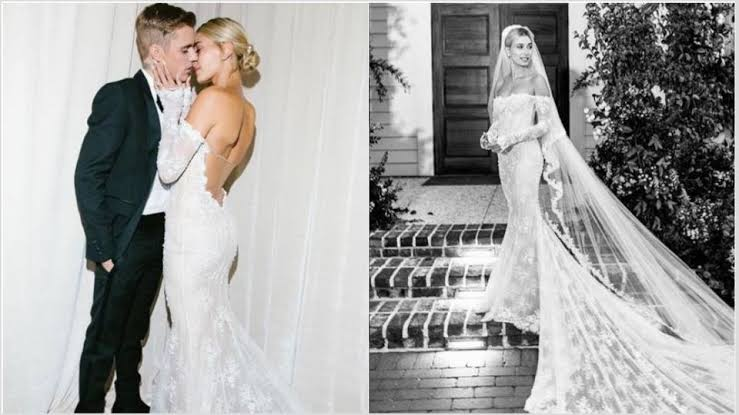 Image result for justin bieber wedding pictures