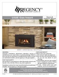 regency energy u32e manualzz