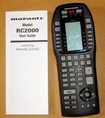 Marantz Universal Remote RC2000 MK2 Images?q=tbn%3AANd9GcSrZbGt1r0fum9HR_NdMWM330VytRQ68jv4hg&usqp=CAU