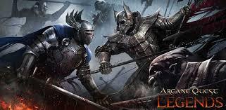 arcane quest legends offline rpg 1 3