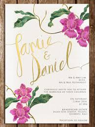 wedding invitation etiquette for the