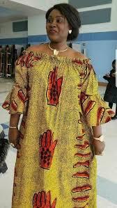 ♥ ROBE MAXI IMPRIMÉ IMPRIMÉ DE CIRE D'AFRIQUE CUSTOMIZABLE HANDMADE Cette  robe max… in 2020 | Latest african fashion dresses, African maxi dresses,  African fashion dresses