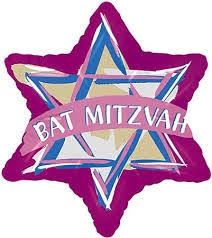Ada Patterson Becomes a Bat Mitzvah - Renewal Shabbat with Rabbi Chavah  Carp and Cantor Beth Cohen — Nahalat Shalom