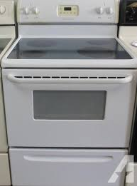 stove glass frigidaire stove glass top
