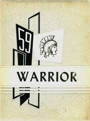 McHenry Community High School - Warrior Yearbook (McHenry, IL), Class of  1960, Page 92 of 152