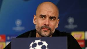 Mother of Manchester City manager Pep Guardiola dies after ...
