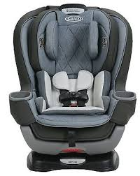 graco baby extend2fit platinum