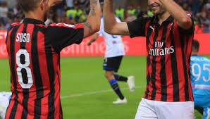 Diretta Milan-Olympiacos in onda su Sky Sport: probabili ...