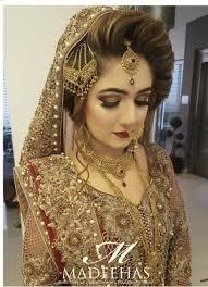 pak bridal makeup pic saubhaya makeup