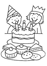 Kleurplaat Verjaardag 10 Kopen Zippytoys
