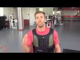 weight vest basketball workout