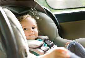 car seat rule and how to keep your baby