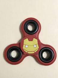 fidget spinner toy stress reducer