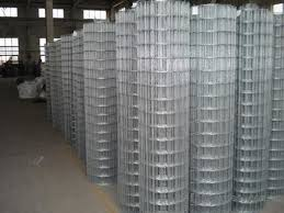 China China Gold Supplier For Field Fence 5 Ft Galvanized Welded Wire Mesh In Rolls Fuhai Manufacturers And Suppliers Fuhai