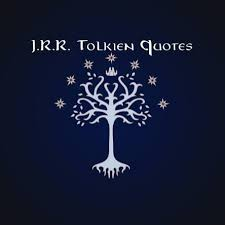 jrr tolkien quotes home facebook