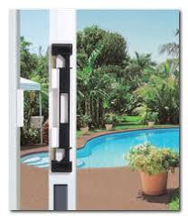 lock for patio sliding slider glass doors