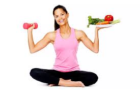 How to Lose Weight: Diet or Exercise? | MyFoodDiary