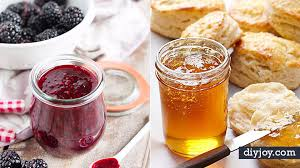 33 homemade jam and jelly recipes