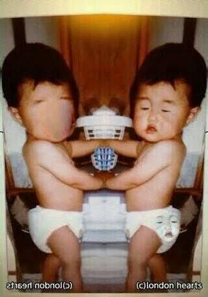 "「顔交換 面白い 動画」の画像検索結果"""