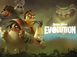 Angry Birds Evolution APK Download - Collect Birds to attack those ...
