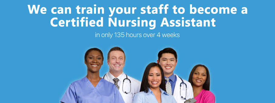 Nursing Assistant Training School near me