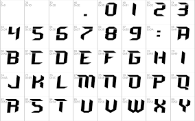 raven mxi font free for personal