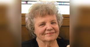 Ada Levonda Jordan Griffin Obituary - Visitation & Funeral Information