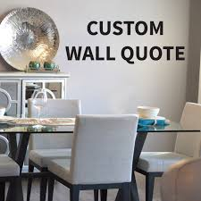 Cheap Custom Wall Decal Quote Find Custom Wall Decal Quote Deals On Line At Alibaba Com