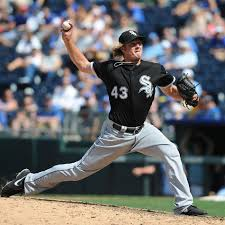 The luxury of Addison Reed - South Side Sox