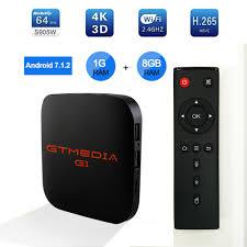 Memobox MX Max Amlogic S905 Android TV Box 4K 2G-1 for sale online ...