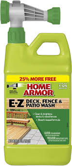 Home Armor Fg51264b 80 Ounce Ez Deck Wash Hose End Lazada Ph