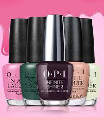 15 best opi nail polish shades and