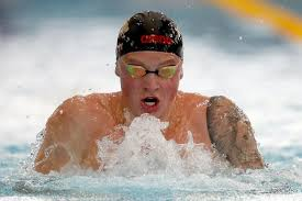 Adam Peaty faces extra pressure at Tokyo Olympics – swimming great Mark  Spitz | Isle of Wight County Press