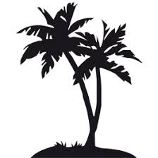 Palm Tree Wall Decals Dezign With A Z